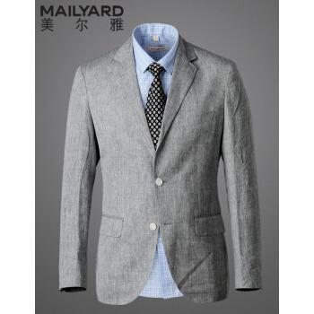 ミルヤ(MAILYARD)スウィーツ単品リネンビズ略装男性用スツール桑蚕糸メンズ単西に261 2016モデル180/98 A(52 A)があります。