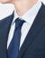 FIRSFIRSスーツ男性2019春新品男性単西略装版小さいスーツ男性FXWB 6055-1紺175 A