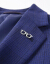 HLA海澜の家格紋単列扣略装洋服2019春新品紳士英倫風単西男HWXAD 1 R 040 A宝藍格紋40 185/104 B
