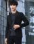 2019春新品のおじゃれファッション少しスーツ男性修身韓国式青年スーツ男性上着単西上着ビジネスおしゃれ格好いい灰色XL