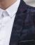 フラッシュスーツ男性2019新品の小さいスーツ男性の韓国式は少し印を詰めて身を修めます。西メーズの上着に肥を加えてサイズを増やします。カーキ色XL(120斤-135斤)