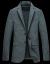 凯特蓝威軽奢ブランドスーツ男性2020春新作ビジネス単西青年スーツ春秋外套メーンズ上蓝色180/96 A